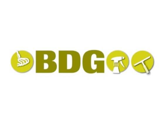 BDG schoonmaakdiensten B.V.